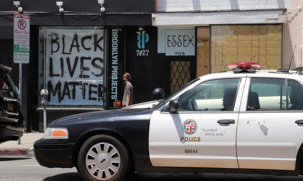 Proteste in den USA dauern an: Ausgangssperren in 40 Städten, Nationalgarde mobilisiert