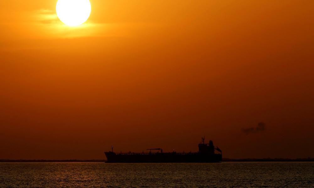 Trotz US-Drohungen: Letzter Tanker der iranischen Flottille erreicht Venezuela