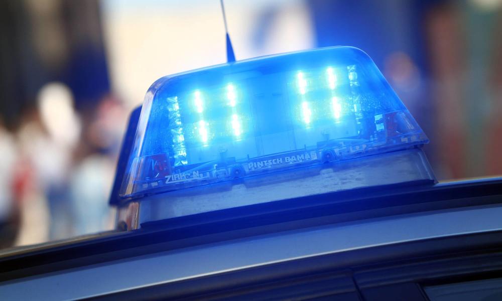 """""""Rassisten!"""" – Tumulte nach Polizeieinsatz in Stuttgart"""