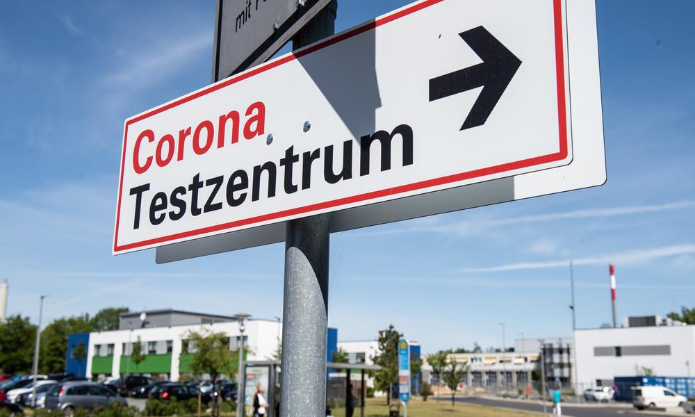 Corona-Massenausbruch in Göttingen: Infektionen bei mehreren Großfamilien – 13 Schulen betroffen