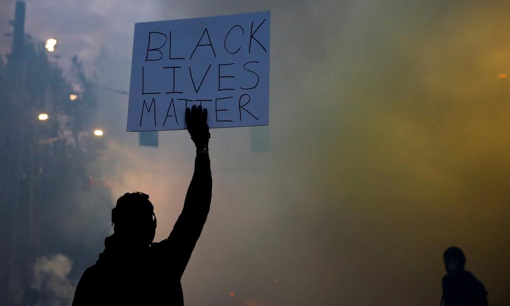 Protestwelle in USA: Polizei beschießt gezielt Journalisten