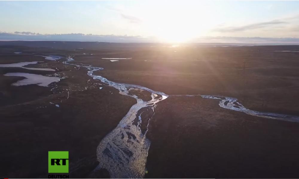 Russland: Sibirische Industriestadt Norilsk verhängt Ausnahmezustand nach Kraftwerk-Unfall