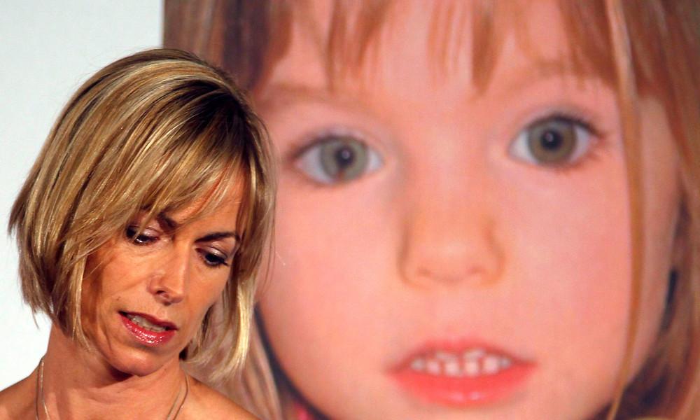 Fall der vermissten Maddie: Deutscher Sexualstraftäter unter Mordverdacht