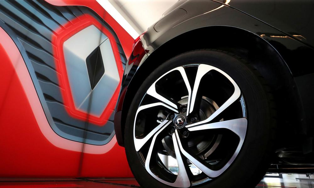 Rettungsring in der Corona-Krise: Renault sichert sich Staatskredit in Höhe von fünf Milliarden Euro
