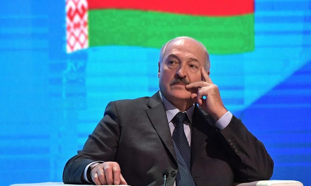 Weißrussland: Präsident Lukaschenko entlässt Regierung