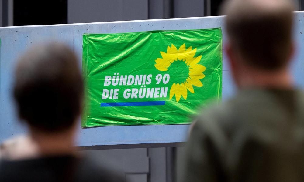 Neue Sicherheitspolitik der Grünen: Völkerrecht dann beachten, wenn es deutschen Interessen dient