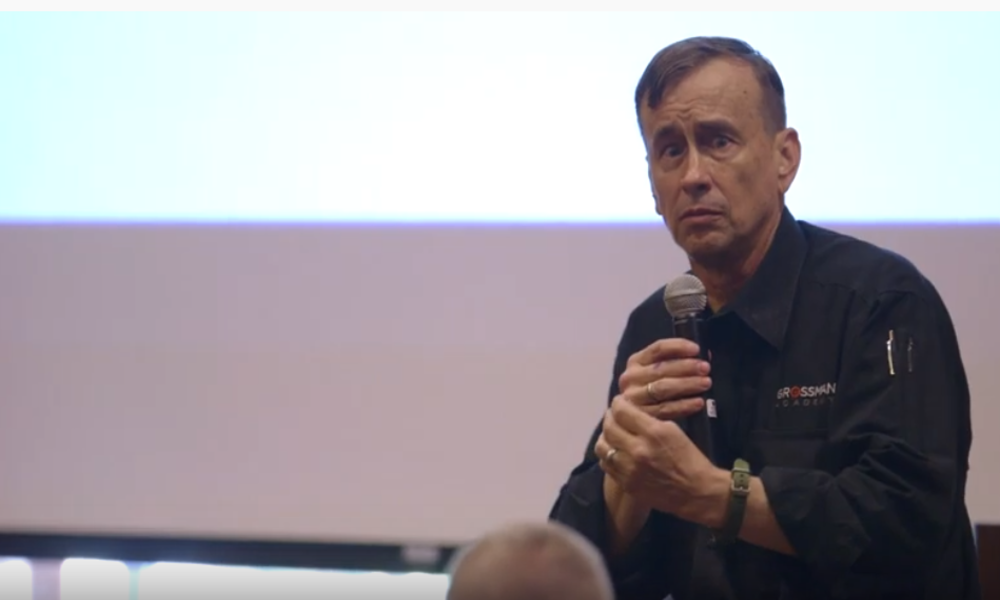 """""""Töten ist gar nicht so schwer"""": Wie ein Top-Ausbilder in den USA Polizisten zu """"Kriegern"""" erzieht"""