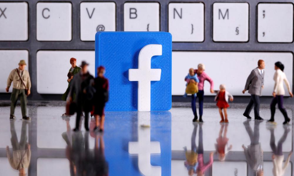Im Zeichen der Transparenz: Facebook kennzeichnet ab sofort staatlich kontrollierte Medien