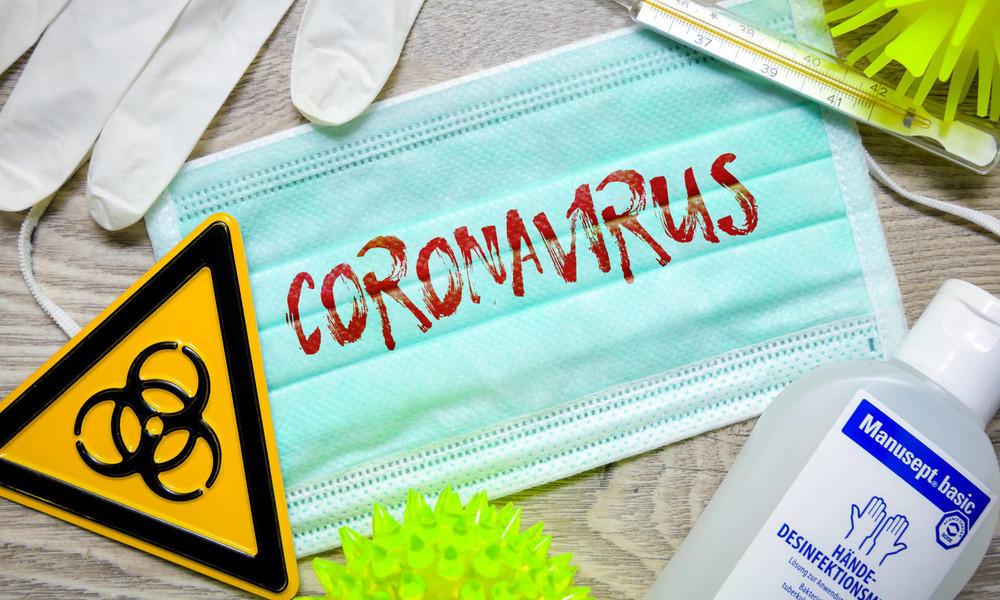 "EU-Kommission stuft herab: Coronavirus nur noch ""mittlere Bedrohung"" (Video)"