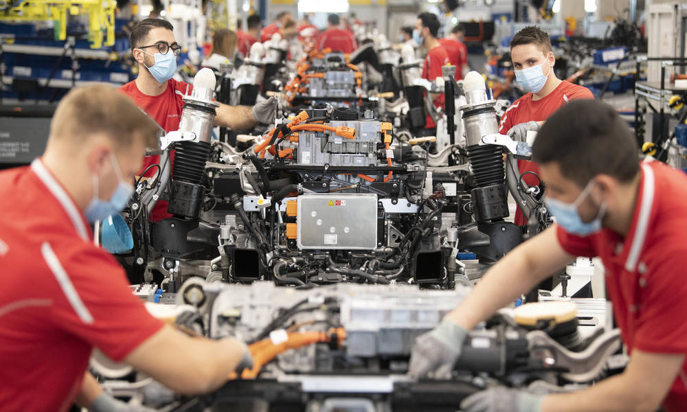 """Nach Absage an Kaufprämie: Autobranche """"stinksauer"""" auf SPD"""