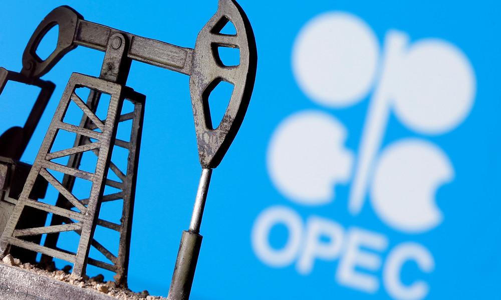 OPEC und Partner einig über Verlängerung des Erdöl-Förderlimits