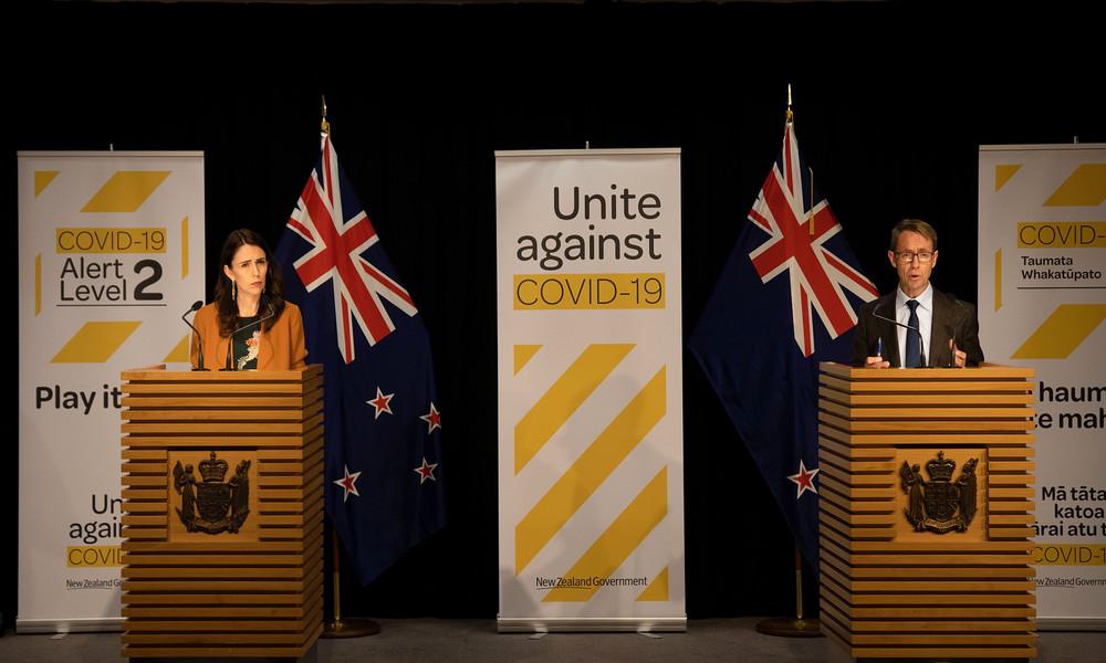 Neuseeland erklärt Coronavirus für überwunden