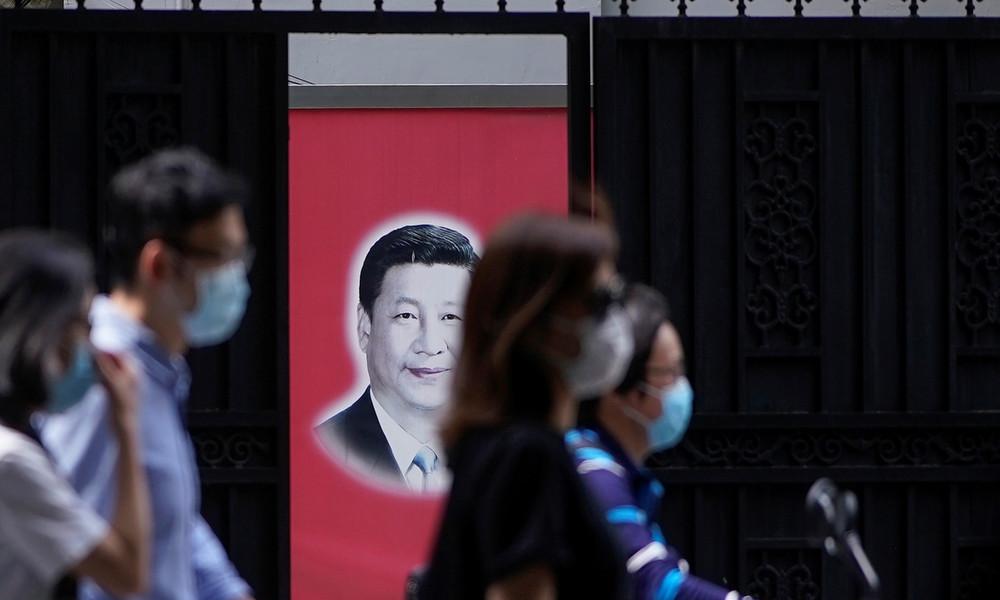 """Peking: Werden """"alles Notwendige"""" tun, um von USA angefeindete chinesische Firmen zu schützen"""