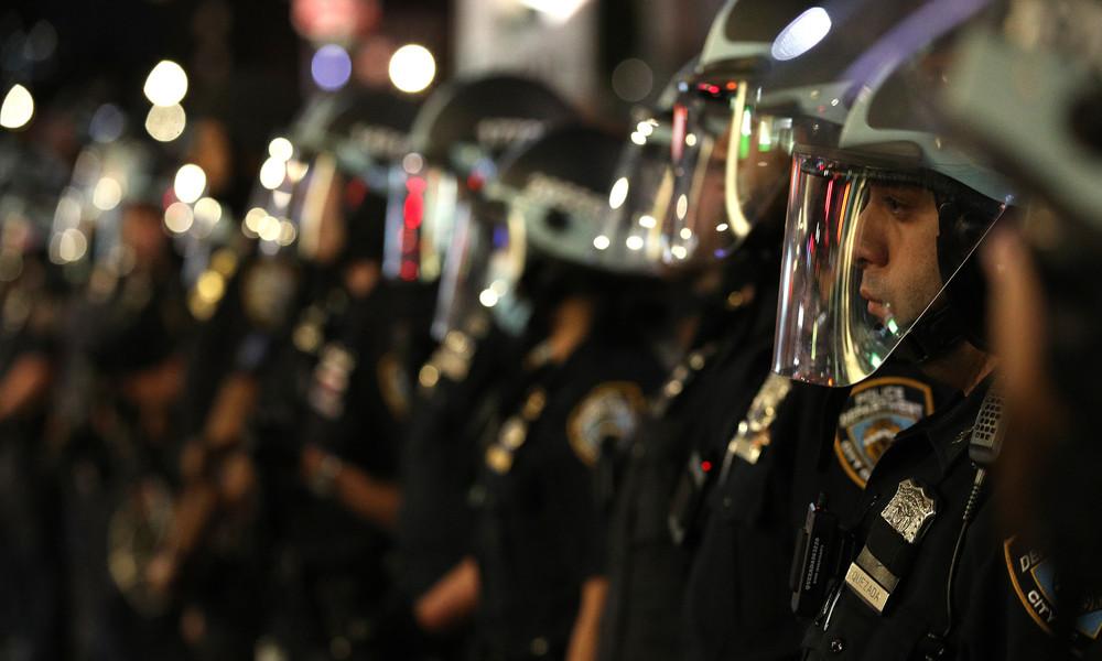 New Yorks Bürgermeister will Budget der Polizei teilweise kürzen