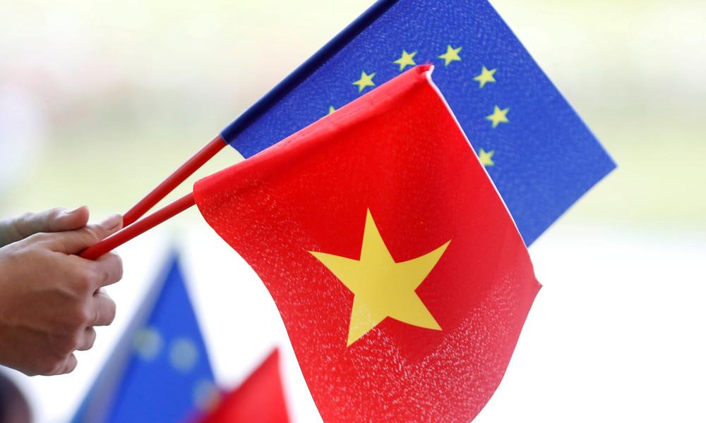 Vietnam ratifiziert Freihandelsabkommen mit der EU zur Ankurbelung der angeschlagenen Wirtschaft