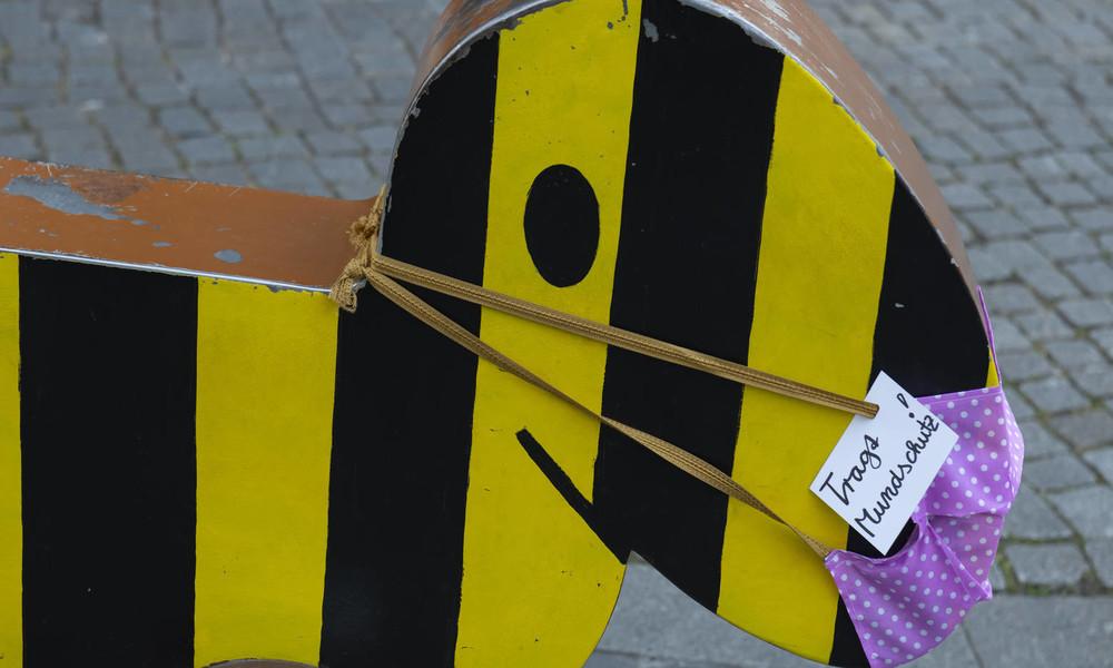 Berlin erklärt Corona den Krieg – mit absurden bürokratischen Vorschriften und Regeln