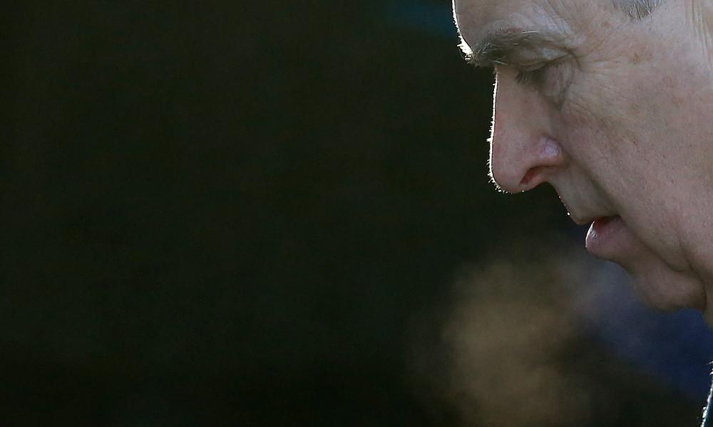 Fall Epstein: Muss Prinz Andrew in den USA unter Eid aussagen?