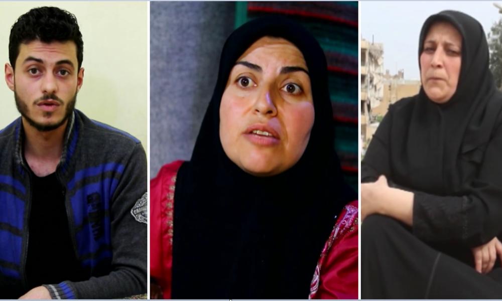 Leben unter islamistischen Terroristen: Syrer über die kruden Regeln unter der Terror-Diktatur