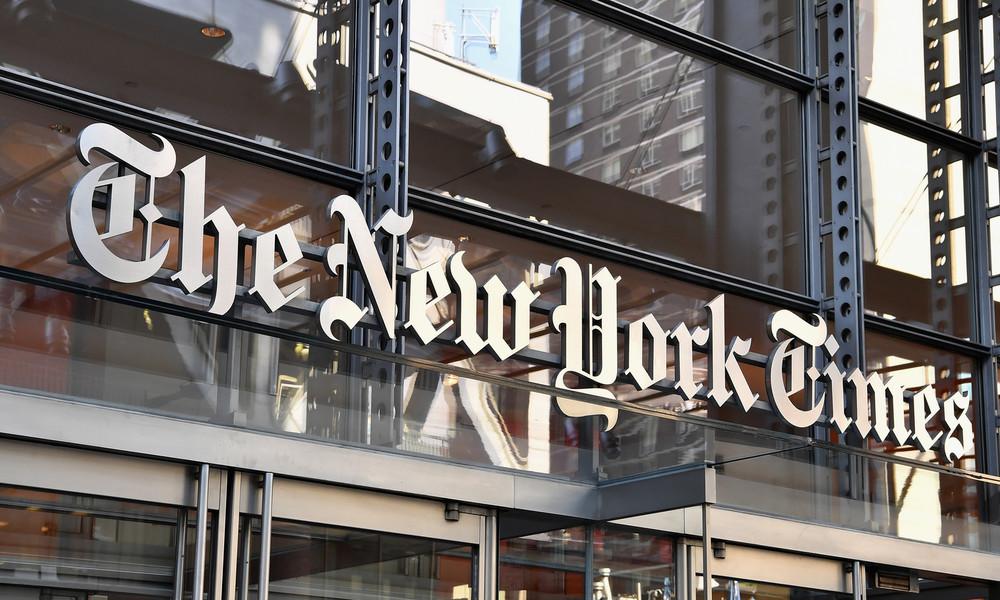"""Neue Medienstandards in den USA: """"Der Beruf des Journalismus ist die Agitation"""""""
