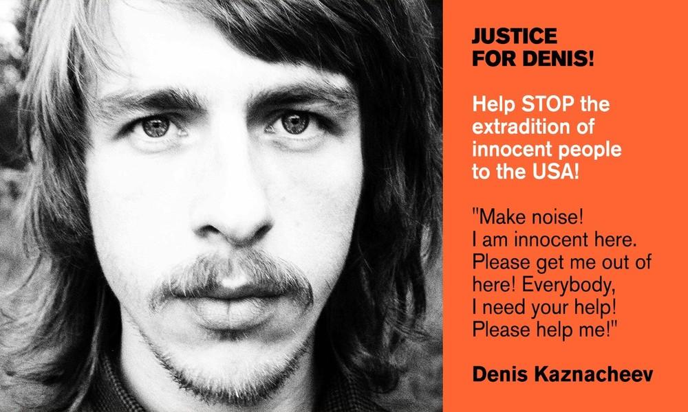 Russischer DJ in Berlin verhaftet: USA werfen ihm Geldwäsche im Darknet vor