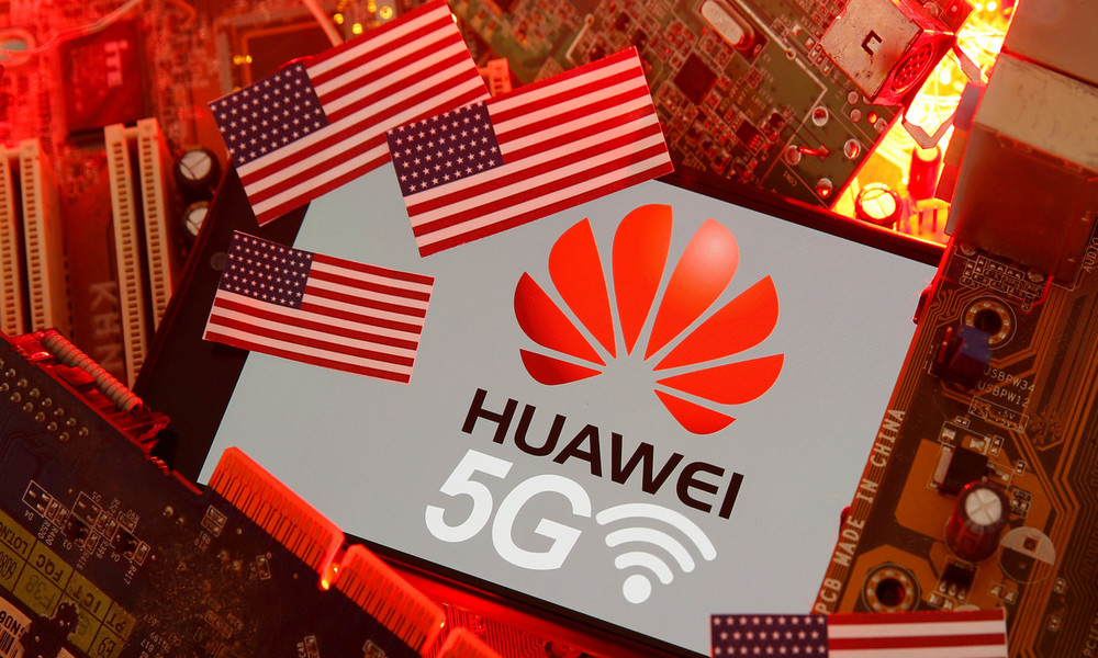 Trotz Störversuchen der USA: Huaweis Dominanz im 5G-Patentportfolio ist ungebrochen
