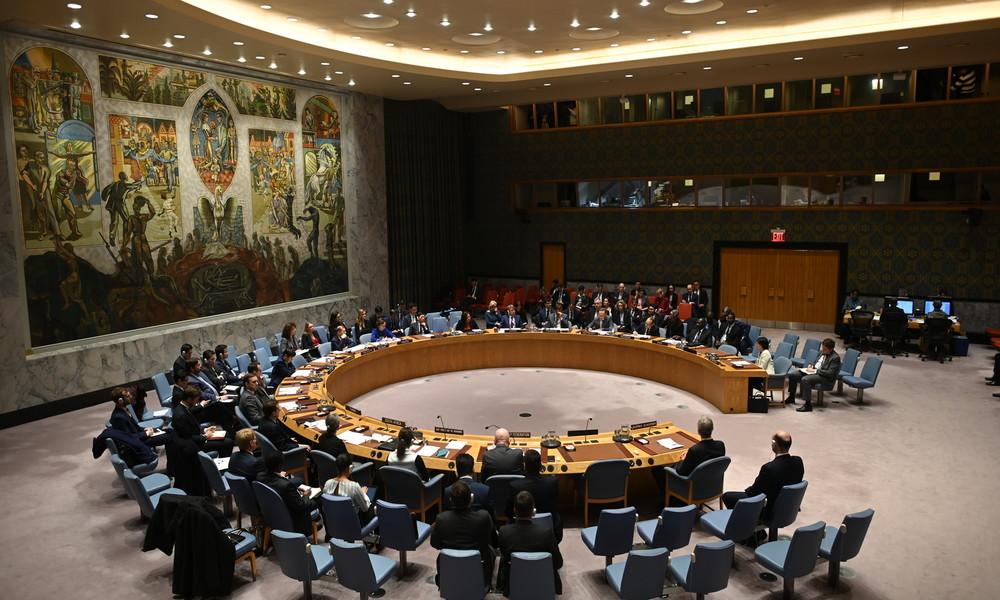 """""""Lächerlich und verantwortungslos"""" – Russland und China wollen Iran vor US-Sanktionen schützen"""