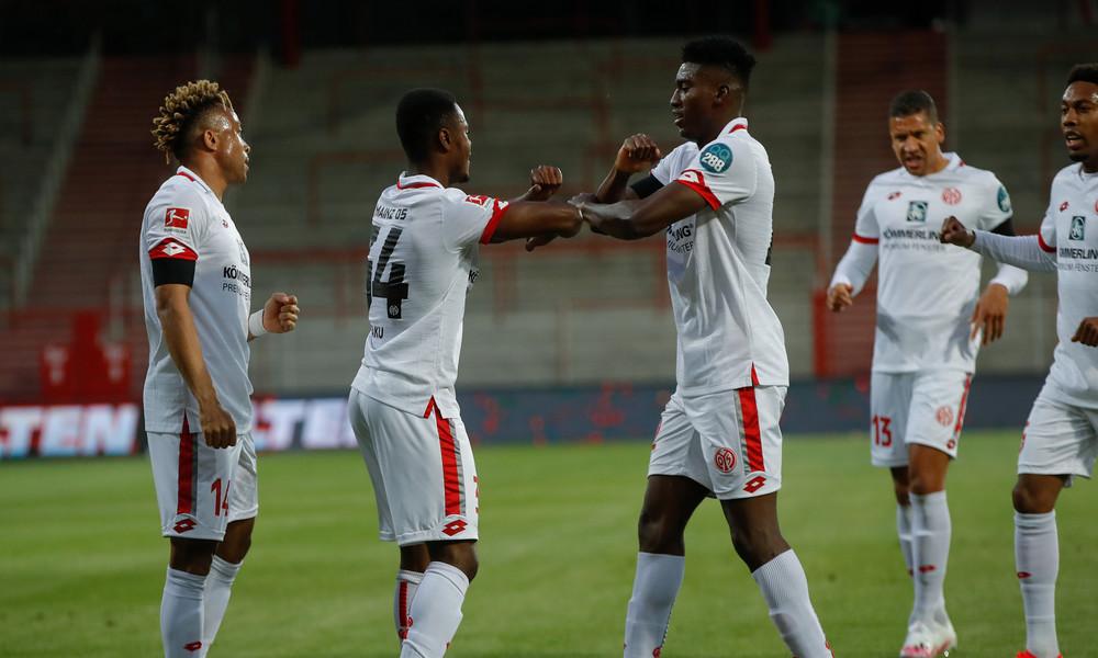 """""""Afrika-Cup"""" – Mainz 05 und der """"auf keinen Fall rassistische Fan"""""""