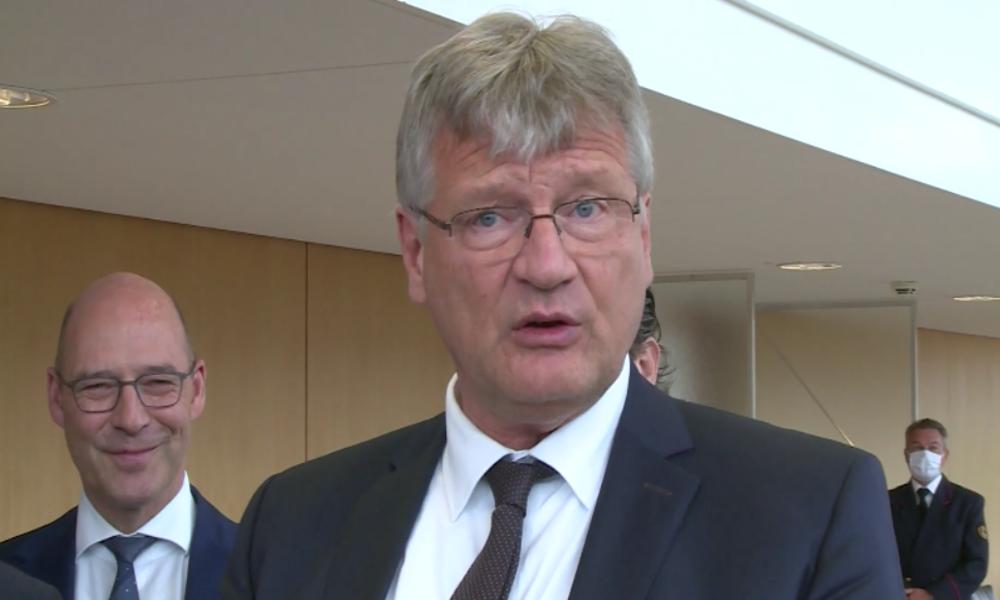 Seehofer verliert Rechtsstreit gegen AfD vor Bundesverfassungsgericht