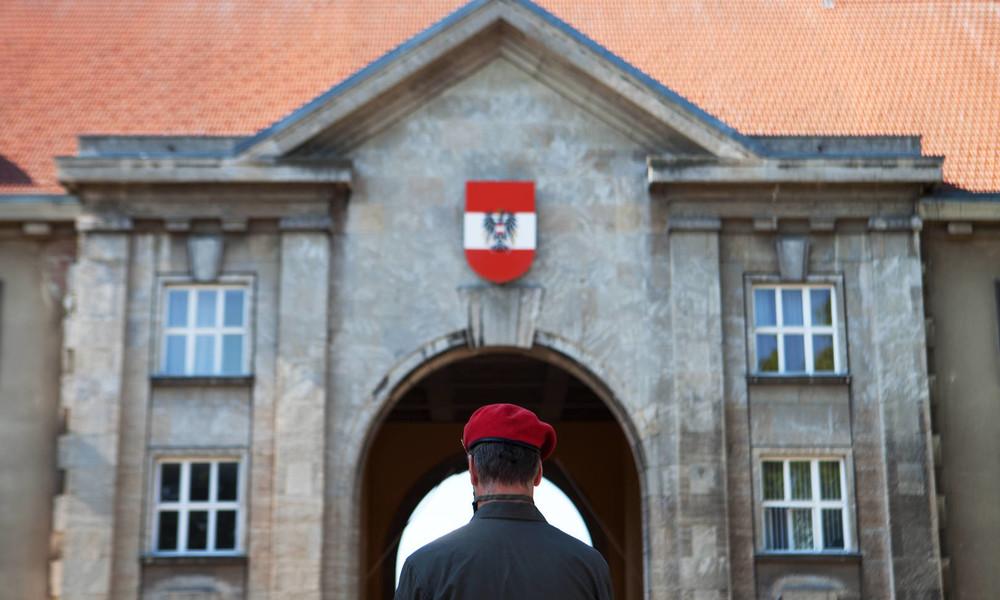 Österreich: Ex-Offizier wegen angeblicher Spionage für Russland verurteilt
