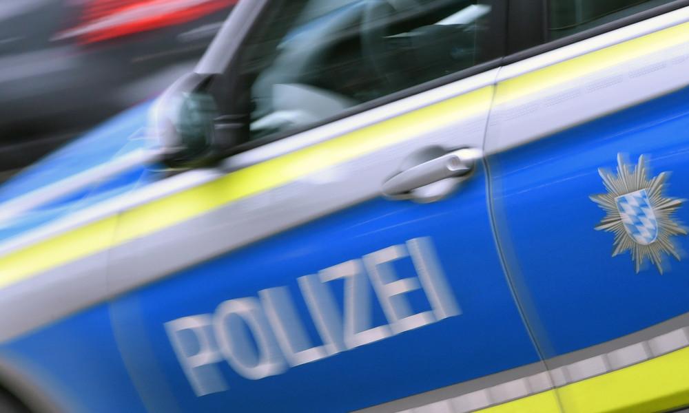 München: Auto fährt in Menschengruppe – Täter weiterhin auf der Flucht