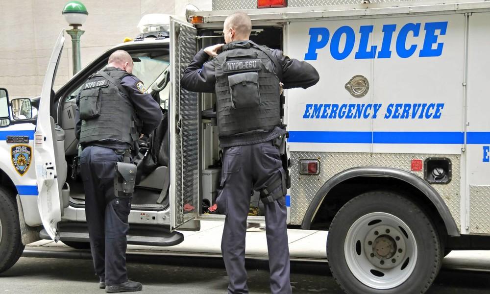 USA: Öffentliche Meinung wendet sich gegen die Polizei (Video)
