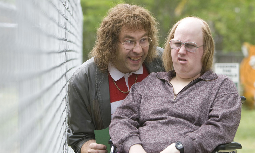 "Wegen ""Blackfacing"": Streamingdienste streichen Sketch-Show ""Little Britain"" aus Angebot"