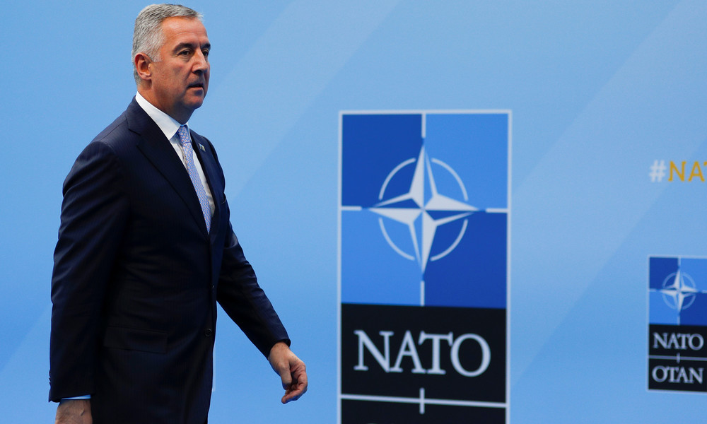 """Drei Jahre in der NATO: """"Montenegro hat intensiv gelernt und sich fleißig weiterentwickelt"""""""