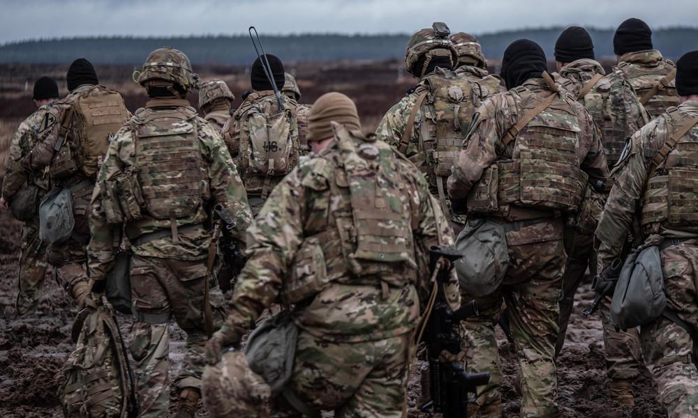 """Corona hin oder her: USA verlegen Hunderte Soldaten für """"Defender""""-Großmanöver nach Deutschland"""
