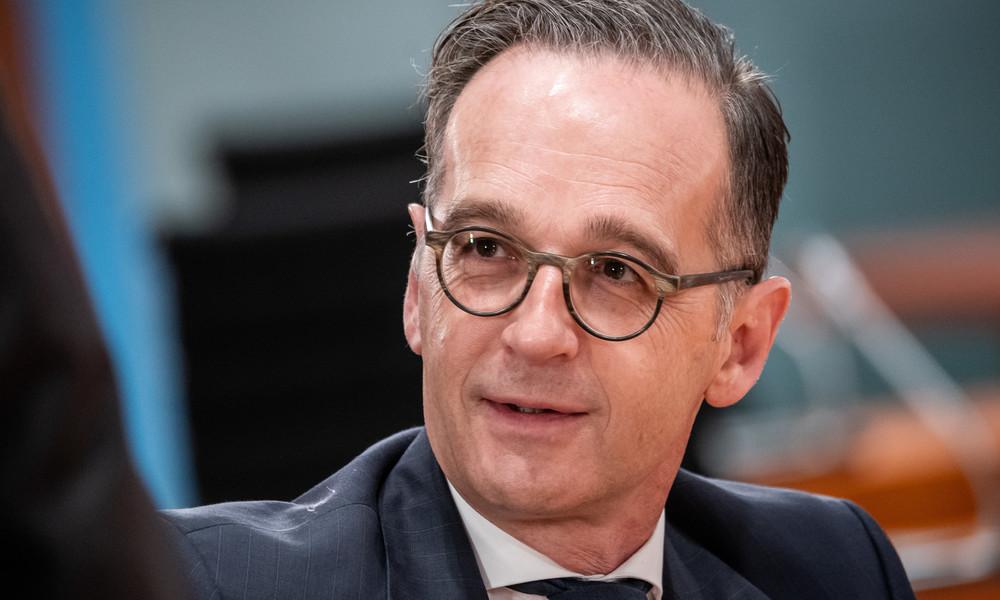 LIVE: Verlängerte Reisebeschränkungen – Außenminister Maas gibt Presseerklärung