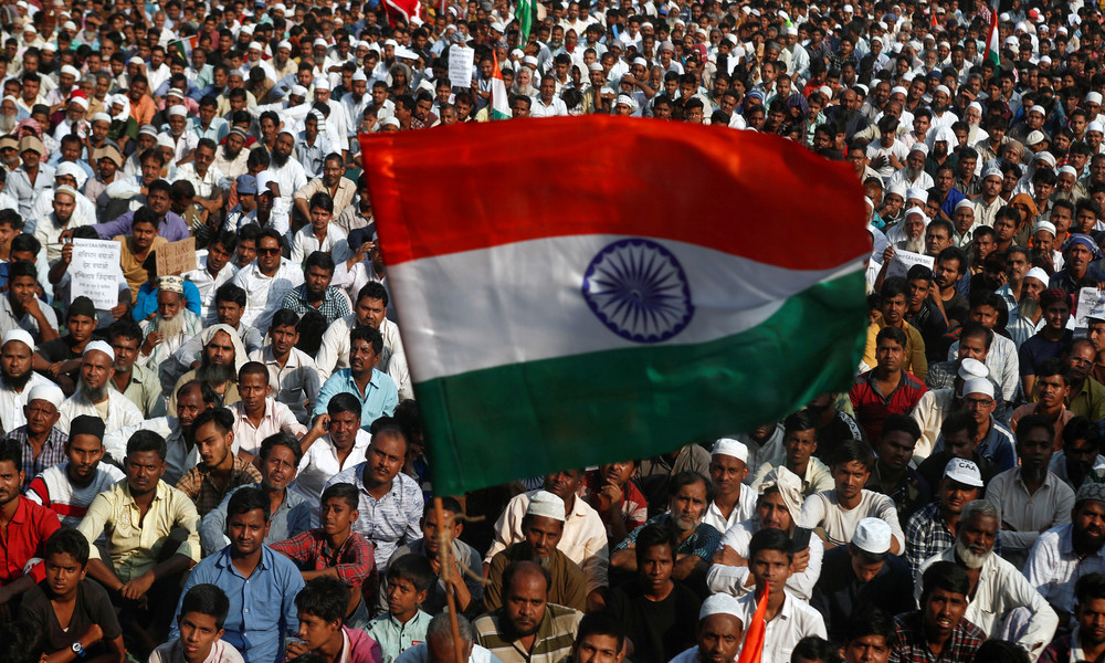Wegen Kritik an Religionsfreiheit in Indien: Neu-Delhi verweigert Visa für US-Regierungsgremium