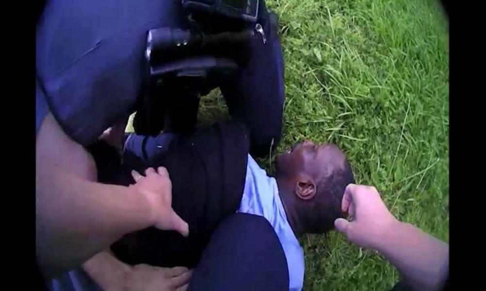 """USA: """"I can't breathe"""" again – Neue Videos zeigen weitere tödlich endende Festnahme"""
