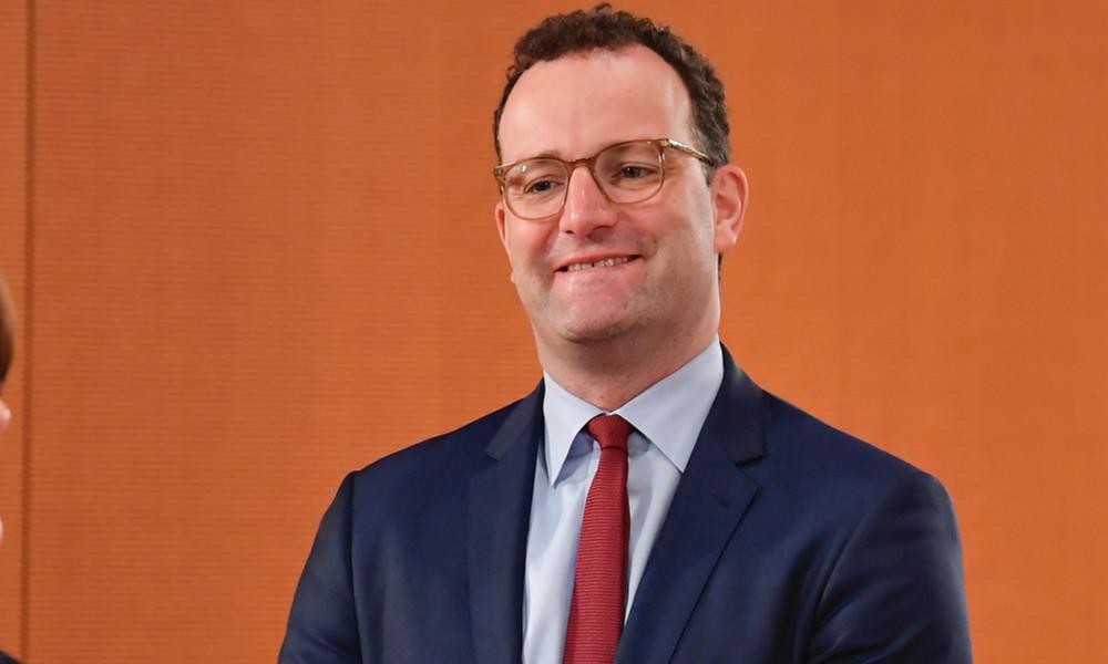 LIVE: Treffen der EU-Gesundheitsminister – Spahn gibt Presseerklärung
