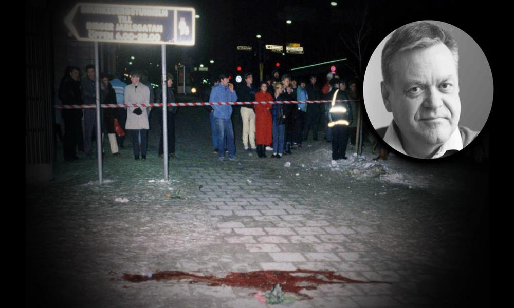 """Interview mit Dirk Pohlmann zu Palme-Mord und angeblichem Einzeltäter: """"Ganz schlechte Coverstory"""""""
