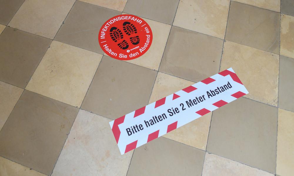 Brandenburg: Kontaktbeschränkungen werden aufgehoben – Corona-Tests in Schulen und Kitas