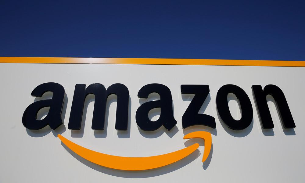 "USA: Ermittlungen gegen Amazon wegen ""unfairer Geschäftspraktiken"""