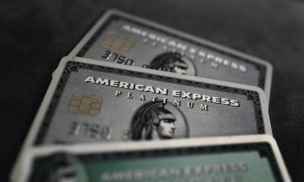 Trotz Spannungen zwischen Peking und Washington: Lizenzvergabe an American Express in China