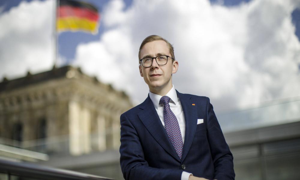 """""""Ich bin nicht käuflich"""" – Kritik an Lobby-Arbeit des CDU-Abgeordneten Philipp Amthor"""