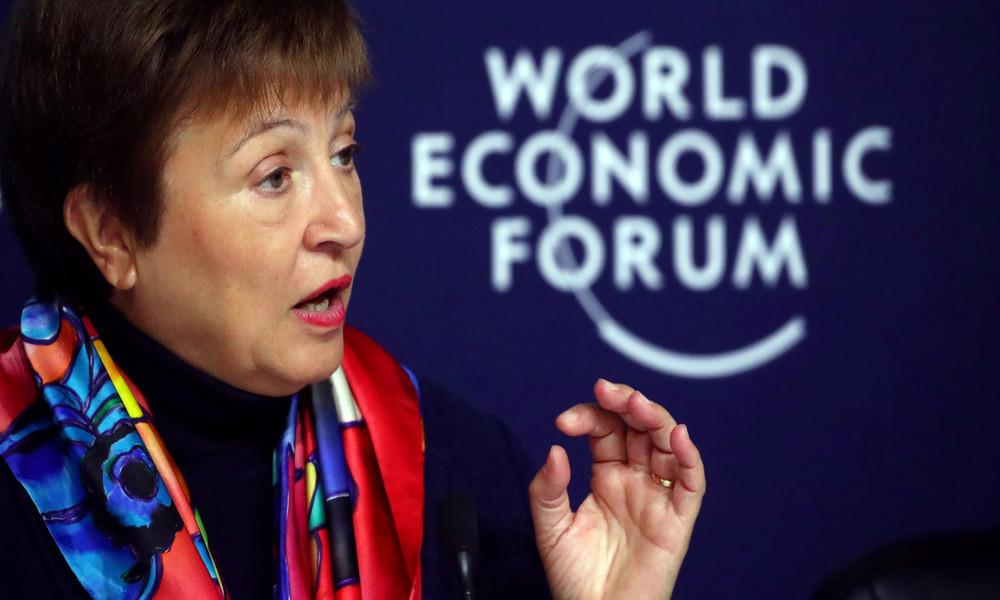 IWF: Die meisten Länder überstehen Pandemie wirtschaftlich schlechter als prognostiziert