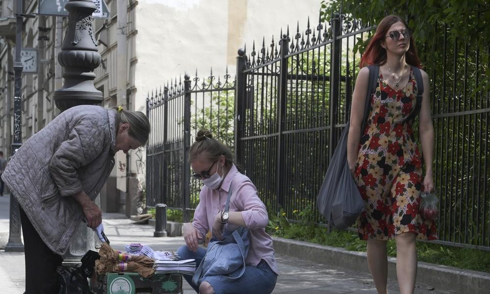 Russland nach der Pandemie: Mittelschicht leidet, Ungleichheit wächst, Reiche bleiben reich