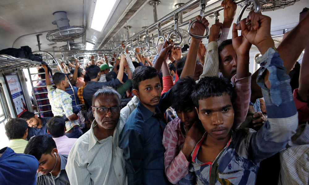 Standard & Poor's: Indiens Wirtschaft wird sich im kommenden Fiskaljahr kräftig erholen