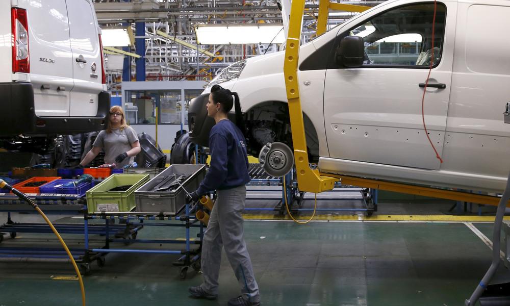 Schöne neue Arbeitswelt bei Peugeot: Polnische Leiharbeiter statt französische Vertragsarbeiter