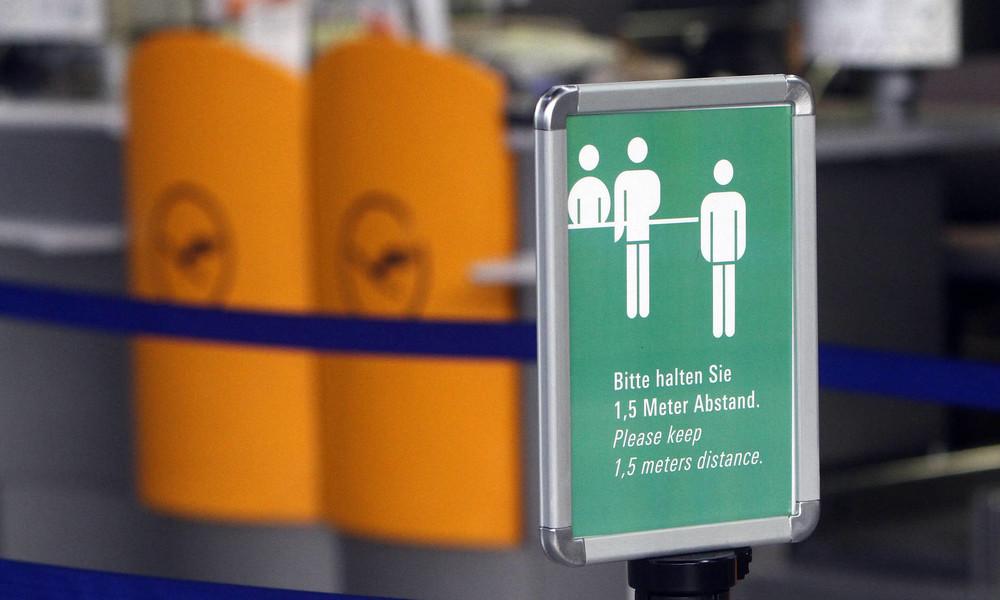 Europa öffnet sich: Interaktive Plattform gibt Überblick über aktuelle Reiseregeln der EU-Staaten