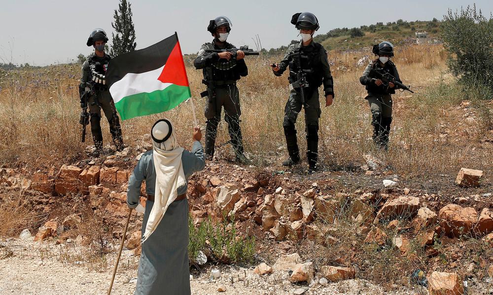 UN-Menschenrechtsrat: Israels Annexionspläne sind Vision einer Apartheid des 21. Jahrhunderts