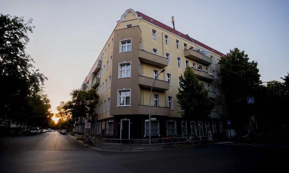 Berlin: Quarantäne für sieben Wohnblöcke – Mehr als 350 Haushalte betroffen (Video)